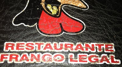 Photo of Steakhouse Frango Legal at R. Úrsula P R Da Fonte, Qd 5 Lt 2, Lauro de Freitas 42700-000, Brazil