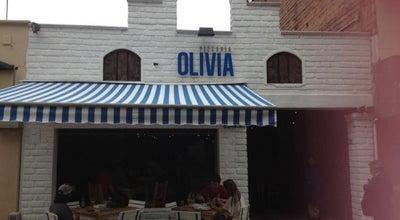 Photo of Pizza Place Pizzería olivia ENVIGADO at Calle 30sur # 43a - 47, Medellin, Colombia