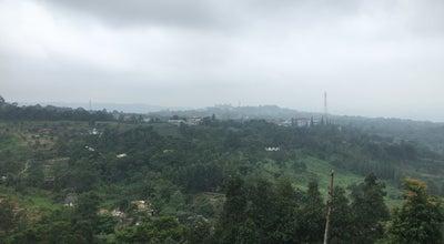 Photo of Mountain Bukit Sentul (Sentul Hills) at Bojong Koneng Km 0, Bogor, Indonesia