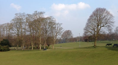 Photo of Park Hove Park at Old Shoreham Rd., Brighton BN3 7AP, United Kingdom