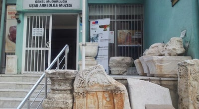Photo of History Museum Karun Hazineleri at Uşak, Turkey
