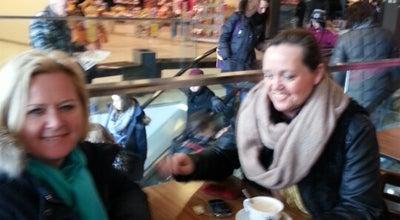 Photo of Cafe Café Check In at Søndergade 14, Horsens 8700, Denmark