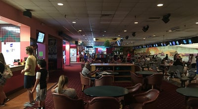 Photo of Bowling Alley Acadiana Lanes at 3227 Ambassador Caffery Pkwy, Lafayette, LA 70506, United States