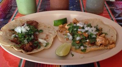 Photo of Taco Place El Taco Naco at 2255 Idlewood Rd, Tucker, GA 30084, United States