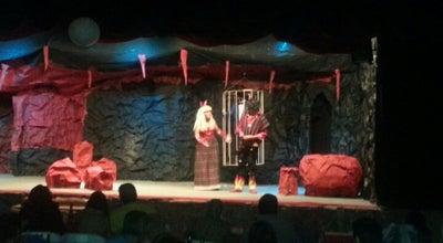 Photo of Comedy Club Teatro La Tercera Llamada at 5 De Mayo, Queretaro, Mexico