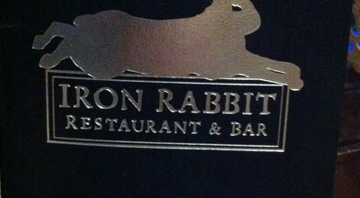 Photo of American Restaurant Iron Rabbit at 2103 Harrison Ave Nw, Olympia, WA 98502, United States