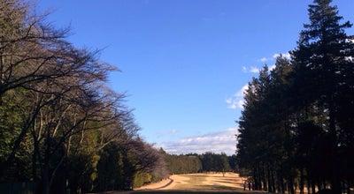 Photo of Golf Course 桜の宮ゴルフ倶楽部 at 小原2811, 笠間市 309-1701, Japan