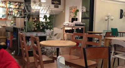 Photo of Coffee Shop Café Botánico at C. Santiago, 5, Zaragoza 50003, Spain