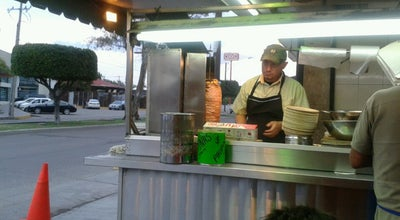 Photo of Food Truck Tacos El Casino at Poza Rica, Salamanca, Mexico