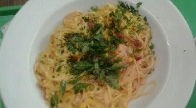 Photo of Italian Restaurant Spoleto at North Shopping Sobral, Sobral 62050-255, Brazil