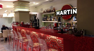 Photo of Italian Restaurant Martini Royale at Abovyan 16, Yerevan, Armenia
