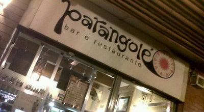 Photo of Bar Parangolé at R. Gen. Lima E Silva, 240, Porto Alegre 90050-100, Brazil