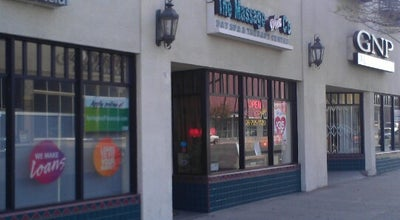 Photo of Massage Massage Plus Company at 1260 E Colorado Blvd, Pasadena, CA 91106, United States