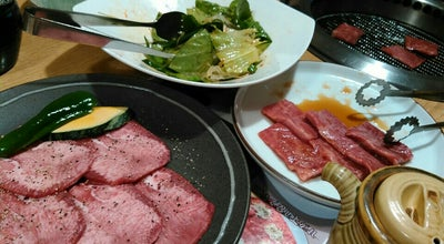 Photo of BBQ Joint 焼肉赤牛つくば本店 at 研究学園, つくば市, Japan