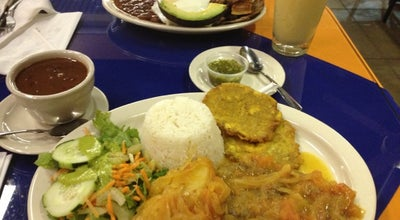 Photo of South American Restaurant Mi Pueblito at 9425 Richmond Ave, Houston, TX 77063, United States