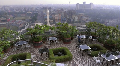 Photo of Restaurant Bird's Eye Rooftop Restaurant at Baitul View Tower, 56/1 Purana Paltan, Dhaka 1000, Bangladesh