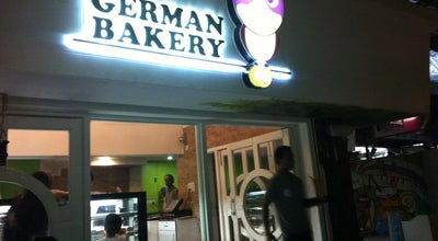 Photo of Bakery German Bakery at 291, Koregaon Park, Pune 411001, India