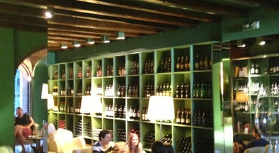 Photo of Winery Solar do Vinho do Porto at Rua S. Pedro De Alcantara, 45, Lisboa, Portugal