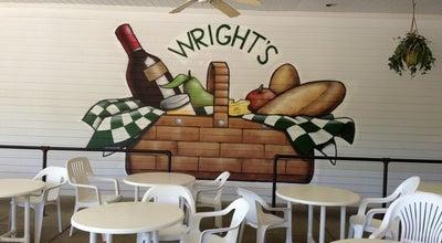 Photo of Deli / Bodega Wright's Gourmet Sandwich Shoppe at 5482 Chamblee Dunwoody Rd, Dunwoody, GA 30338, United States
