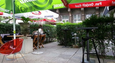 Photo of Beer Garden Beertija at Pavla Hatza 16, Zagreb 10000, Croatia