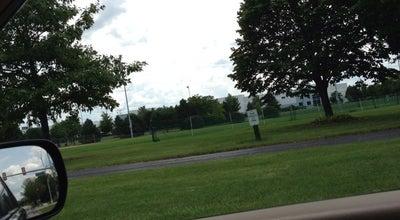 Photo of Park Remington Park Sports Complex at 841 Remington Blvd, Bolingbrook, IL 60440, United States