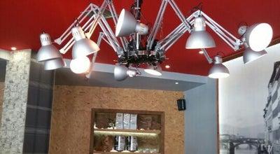 Photo of Cafe San Fan Cafe at Αντρέα Παπανδρέου 29, Ίλιον 131 22, Greece