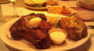 Photo of Steakhouse Harry's Steakhouse at 5664 Brecksville Rd, Independence, OH 44131, United States