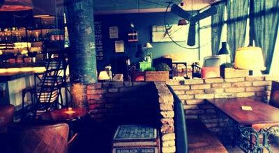Photo of Cafe La Putika at Trnavská 82, Bratislava 821 02, Slovakia