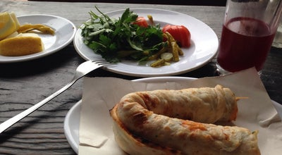 Photo of Steakhouse C&C Tantuni at Tarsus, Mersin, Turkey