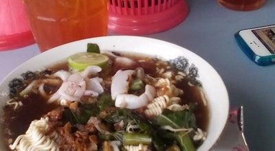 Photo of Ramen / Noodle House Mee Celup Abang Li at Tanah Merah, Malaysia