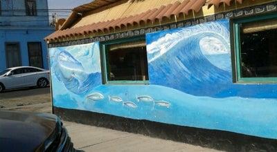 Photo of Restaurant Antojos Restorant at Libertad 815, Iquique, Chile