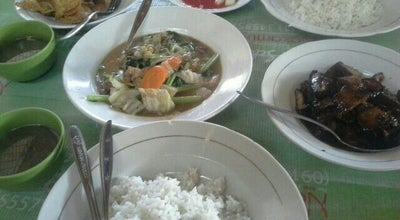 Photo of Chinese Restaurant RM. Kok at Wayame, Ambon, Indonesia