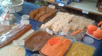 Photo of Bakery Padaria Santa Terezinha at Rua Aracati, 51, Rio De Janeiro 21060-140, Brazil