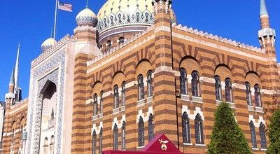 Photo of Monument / Landmark Tripoli Shrine Center at 3000 W Wisconsin Ave, Milwaukee, WI 53208, United States