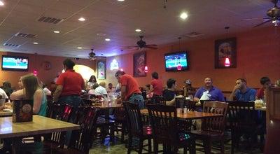Photo of Mexican Restaurant El Pueblito at 206 S Park Ave, Calhoun, GA 30701, United States