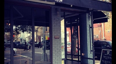 Photo of Thai Restaurant Sage Brooklyn at 299-301 Graham Ave, Brooklyn, NY 11211, United States