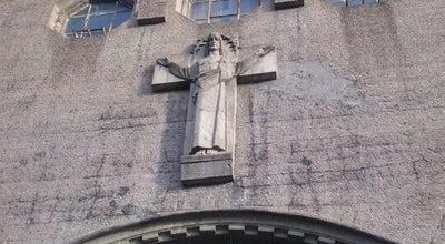 Photo of Church Kościół Najświętszego Serca Pana Jezusa at Ul. Bogurodzicy 3, Szczecin 70-300, Poland