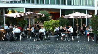 Photo of Food L'Osteria at Speicherstr. 1, Frankfurt am Main 60327, Germany
