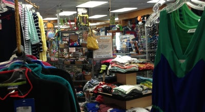 Photo of Clothing Store Global Pursuit at 262 96th St, Stone Harbor, NJ 08247, United States