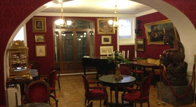 Photo of Cafe Antico Caffè Greco at Via Dei Condotti, 84, Roma 00187, Italy