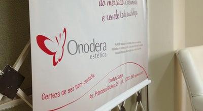 Photo of Spa Onodera Estética at Avenida Francisco Glicério, 651, Santos, SP 11065-405, Brazil