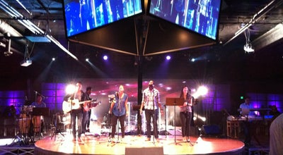 Photo of Church Newsong Irvine at 18842 Teller Ave, Santa Ana, CA 92612, United States