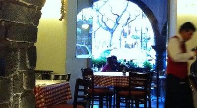 Photo of Italian Restaurant Vittorio's at Portal Hidalgo 3, Atlixco 74200, Mexico