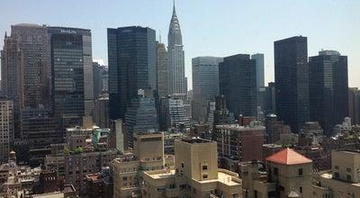 Photo of Hotel Bridgestreet 34&Madison at 49 E 34th St, New York, NY 10016, United States