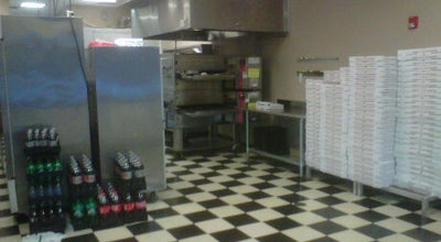 Photo of Pizza Place DeRoMa's at 1948 Long Grove Dr, Mt Pleasant, SC 29464, United States
