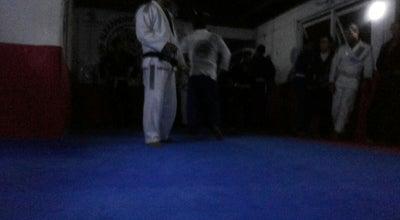 Photo of Martial Arts Dojo Brasa Clube de Jiu-Jitsu Pernambuco at Rua Benfica, Recife, Brazil