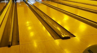Photo of Bowling Alley Svm bowling alley at India