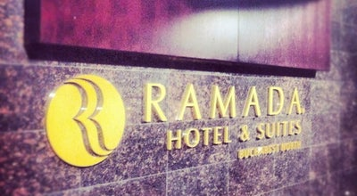 Photo of Hotel Ramada Bucharest North at Str. Daniel Danielopolu Nr. 44a, București 014134, Romania