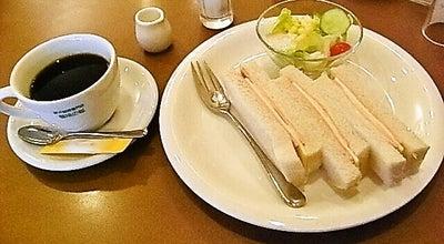 Photo of Tea Room 珈琲の樹 at 上福岡1-6-21, ふじみ野市 356-0004, Japan