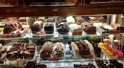 Photo of Candy Store Rocky Mountain Chocolate Factory at 2516 W Colorado Ave, Colorado Springs, CO 80904, United States